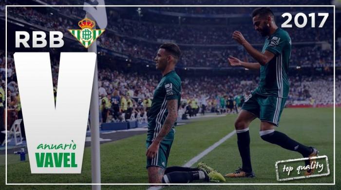 Anuario VAVEL Real Betis Balompié 2017: el año del 'nuevo' Betis