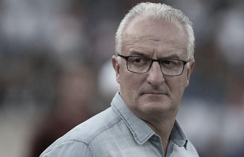 Após rápida negociação, Dorival Júnior é o novo treinador do Flamengo