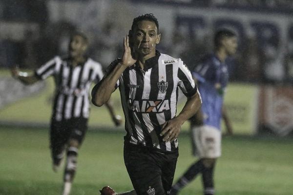 Atlético-MG, Santos e Ricardo Oliveira: desejo antigo e Lei do ex infalível