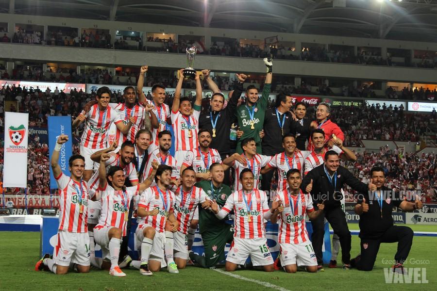 Aquel Clausura 2016