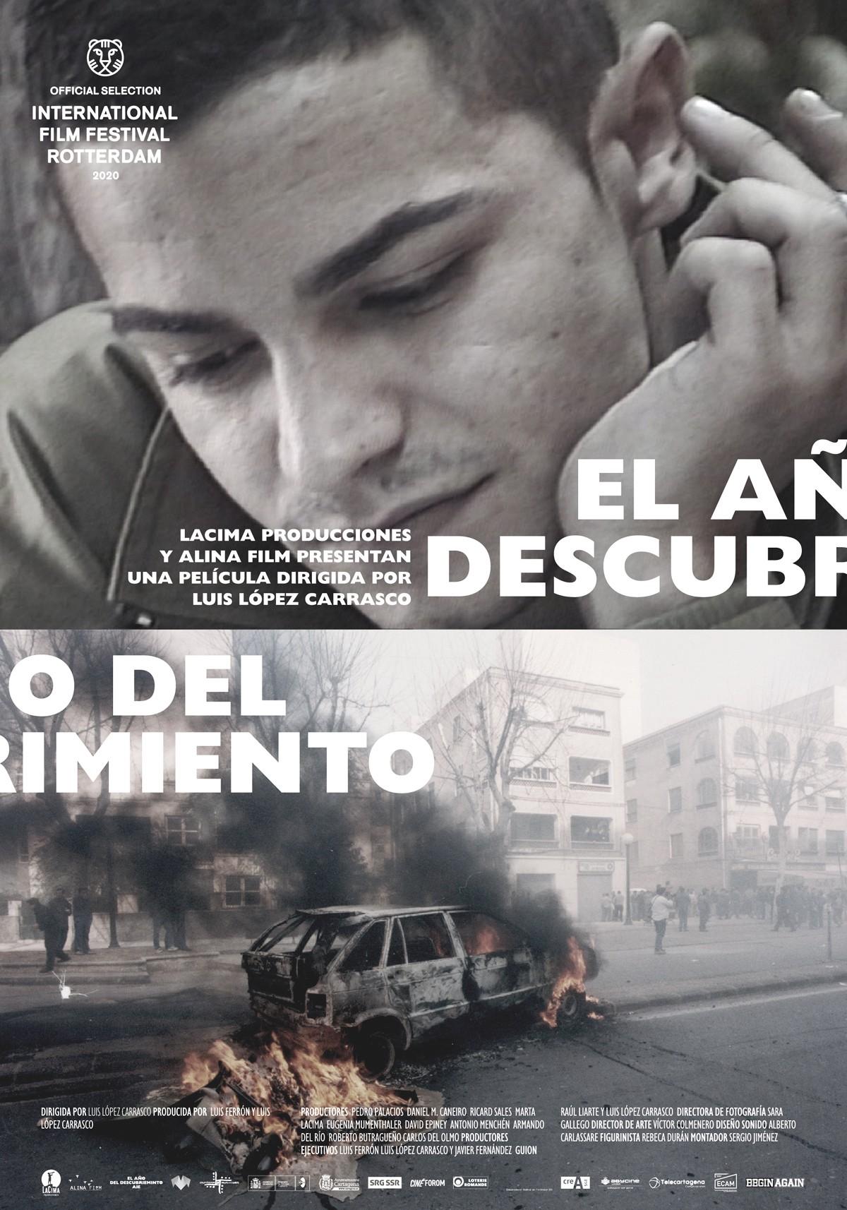 Festival Cine de Sevilla 2020: El año del descubrimiento