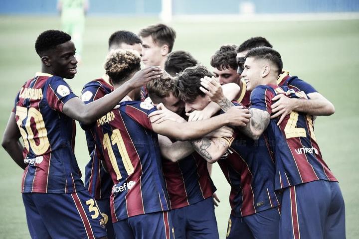 Previa FC Barcelona B - Villarreal CF B: duelo de filiales