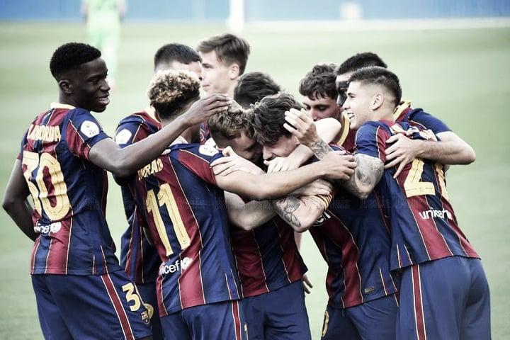 Previa Alcoyano - FC Barcelona B: partido decisivo sin Collado
