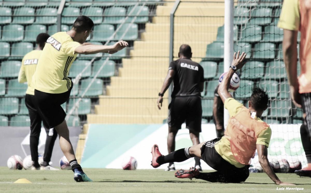 Figueirense entra em campo contra Chape de olho no 18º título do Campeonato Catarinense