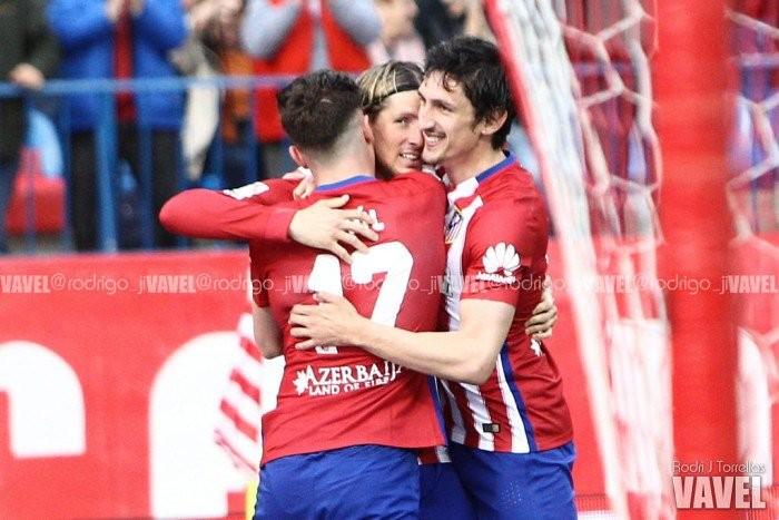 Atlético de Madrid vence Celta de Vigo e foca sua atenção para final da Champions League