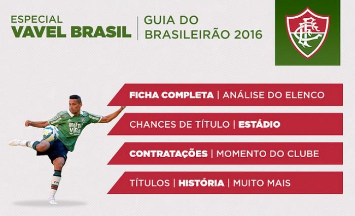 Fluminense 2016: campeão da Primeira Liga, Tricolor confia em Levir Culpi no Brasileirão