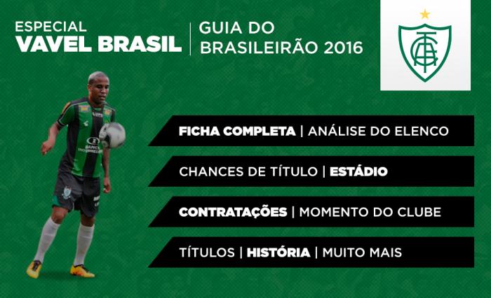América-MG 2016: motivação no retorno à Série A após a conquista do título mineiro