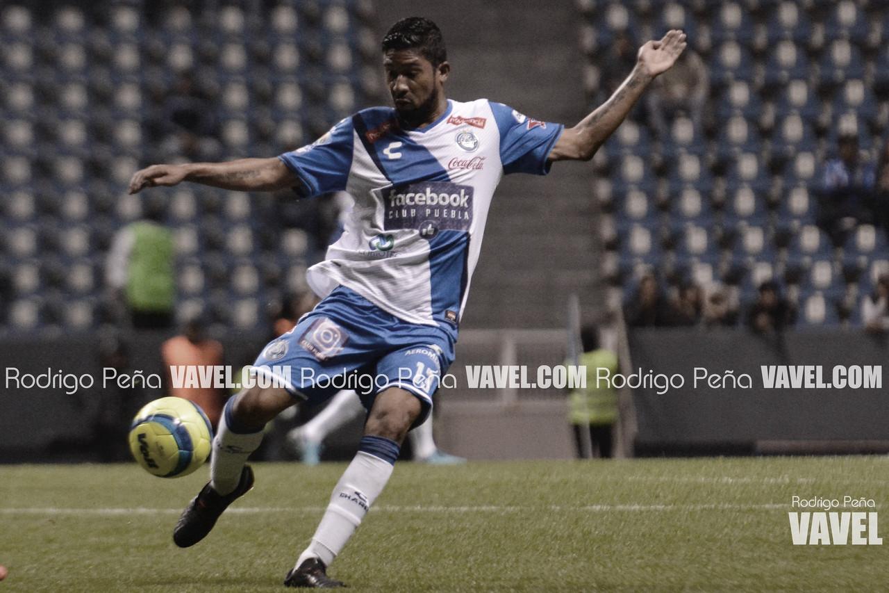 Christian Marrugo volverá a vestir la playera de La Franja