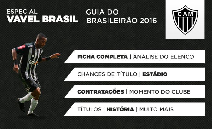 Atlético-MG 2016: técnico ponderado com 'suas variáveis' que geram dúvidas à torcida