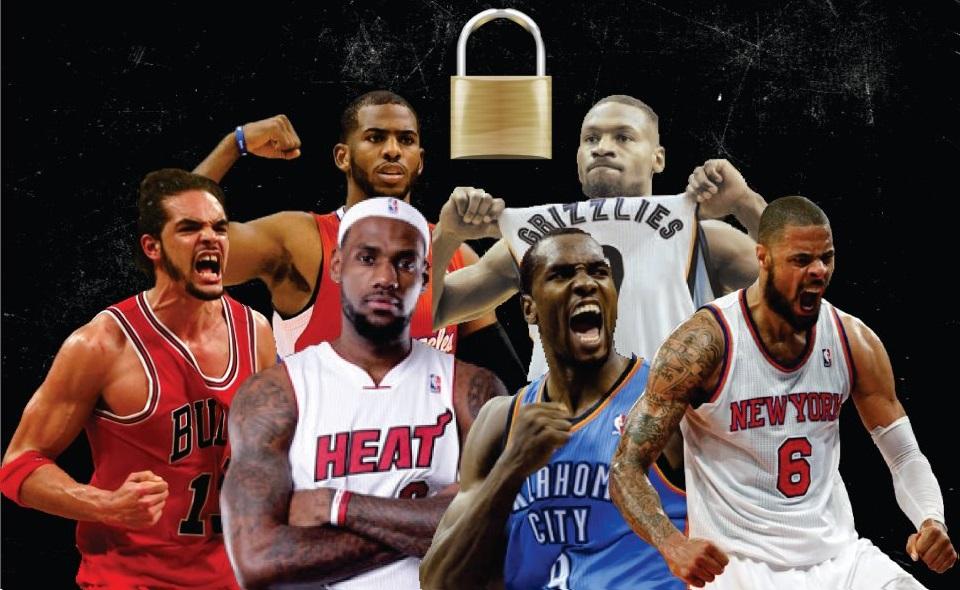 NBA anuncia melhores quintetos defensivos