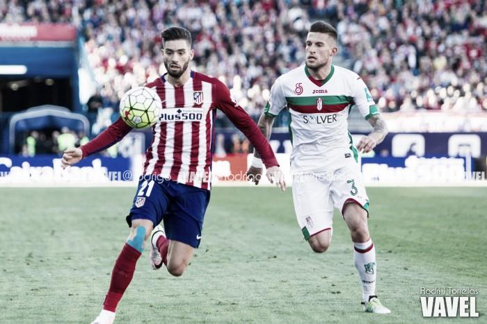 El Granada, ante su última oportunidad de ganar en el Calderón