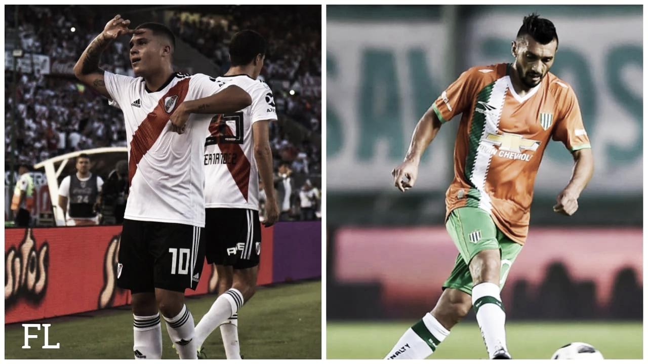 Cara a Cara: Juanfer Quintero vs. Jesús Dátolo
