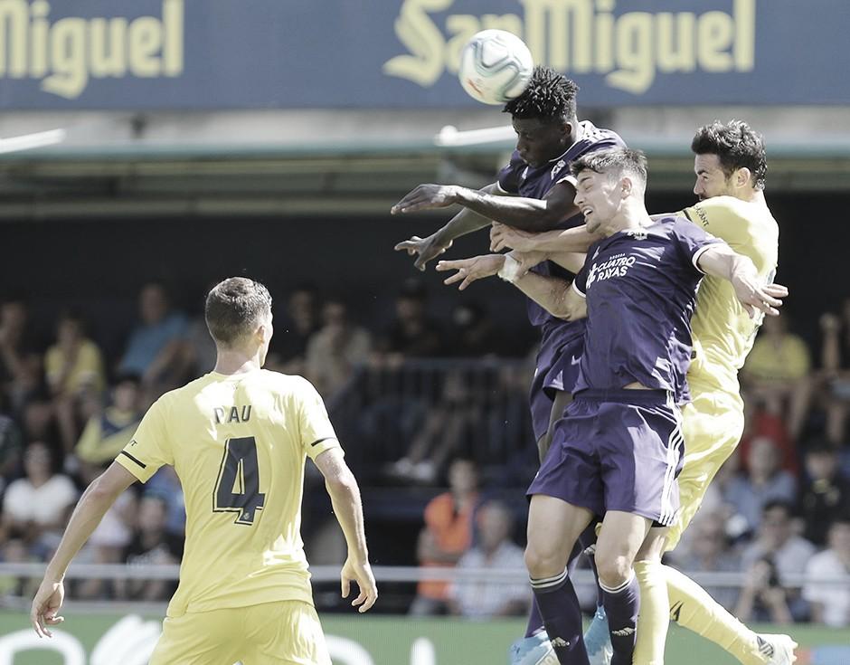 Motivación como principal clave para vencer al Granada