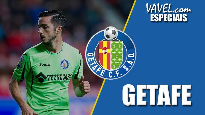 Especiais La Liga 2015/16 Getafe: temporada fraca resulta em rebaixamento após 12 anos