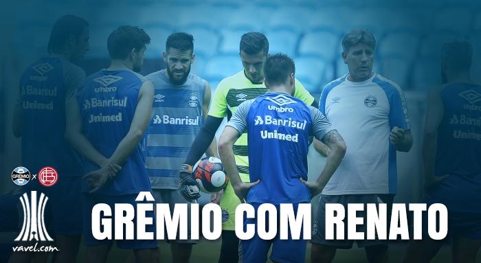 Desde que Renato voltou, Grêmio disputou 12 mata-matas e só foi eliminado nos pênaltis