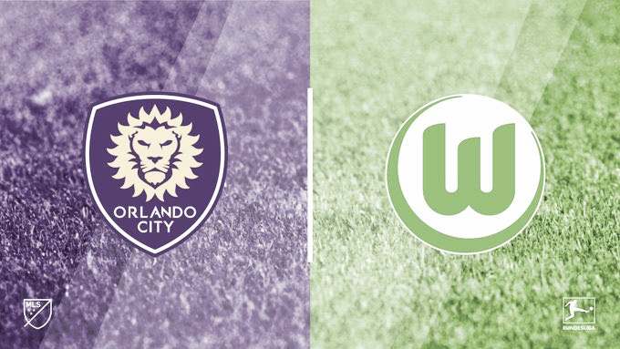 Wolfsburg e Orlando City anunciam parceria internacional