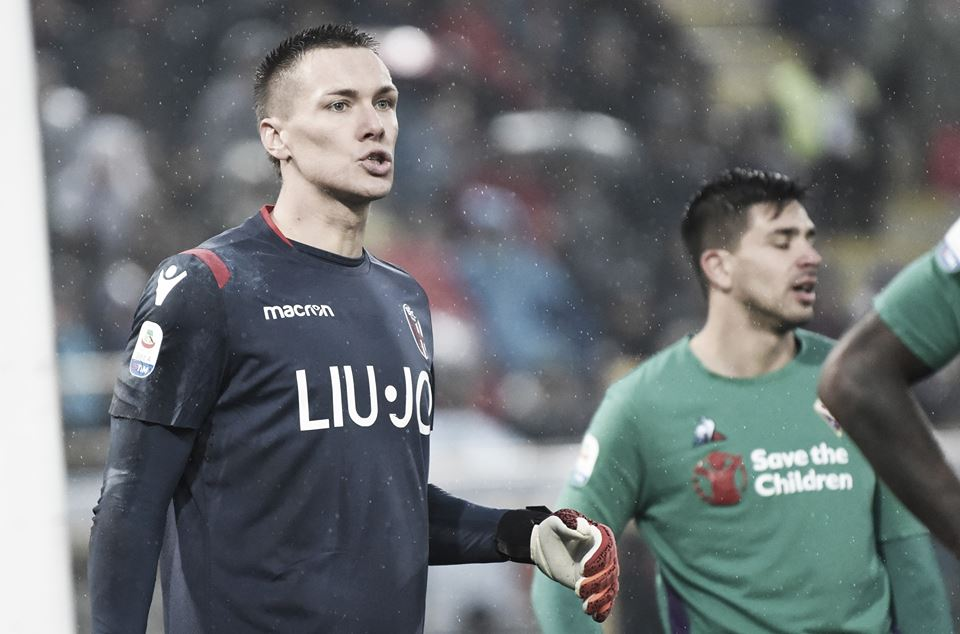 Empatite: Fiorentina não sai do zero com Bologna e empata pela quinta vez consecutiva