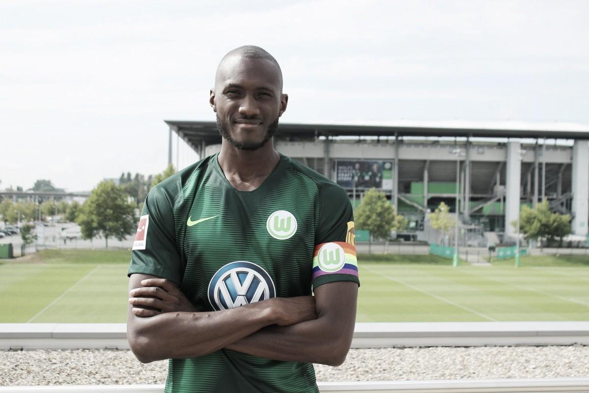 Wolfsburg anuncia faixa de capitão arco-íris em campanha a favor da diversidade