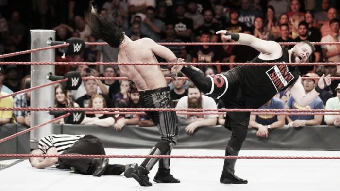 La vista al pasado: Kevin Owens vs Seth Rollins, Clash Of Champions 2016