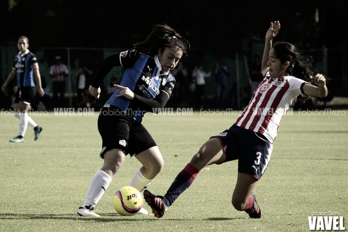 """Miriam García: """"León, el rival más importante del torneo"""""""