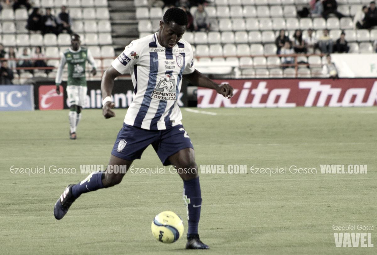 Peligra la clasificación; Óscar Murillo lesionado