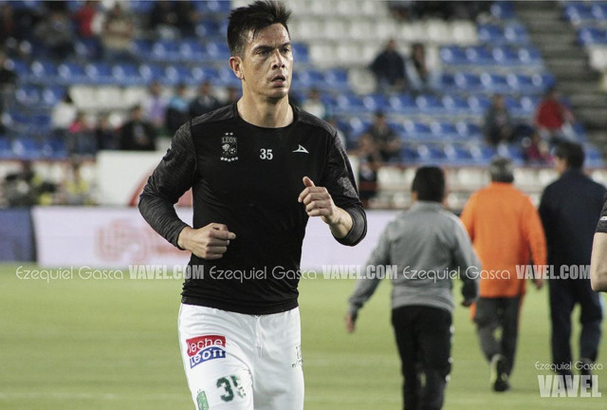 'Nacho' González dice adiós al Clausura 2018