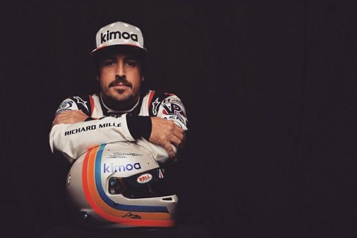 Le prime impressioni di Alonso dopo i test per la 24 ore di Daytona
