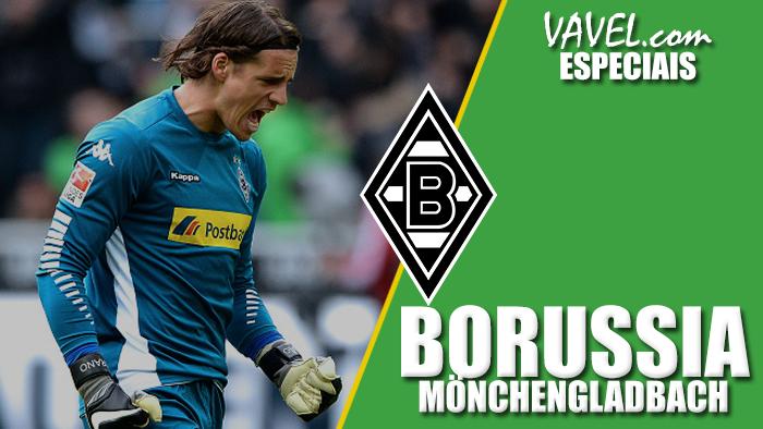 Especiais Bundesliga 2015/16 Borussia Mönchengladbach: missão concluída com sucesso