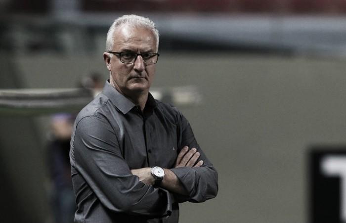 """Apesar de derrota, Dorival Júnior destaca atenção do São Paulo: """"Não vamos baixar a guarda"""""""