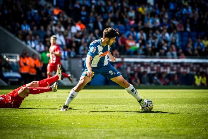 El Espanyol intentará que Asensio siga un año más