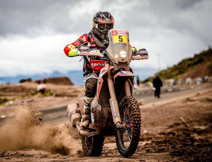 Dakar 2018 - Barreda domina e si avvicina alla leadership, che torna a Van Beveren