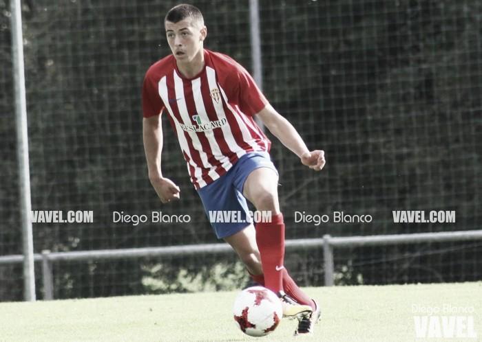 Pelayo Morilla, un jugador a seguir de cerca