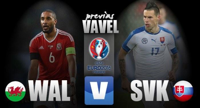 EuroVAVEL, Gruppo B - Bale contro Hamsik, Dragoni contro Repre: Galles-Slovacchia inizia alle 18