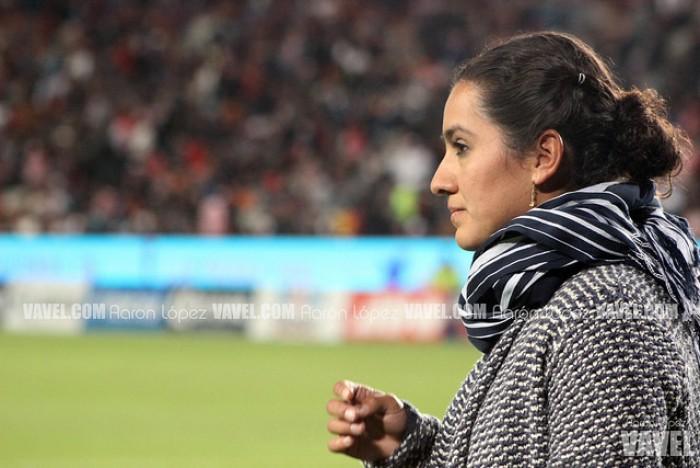 Eva Espejo, entrenadora del año