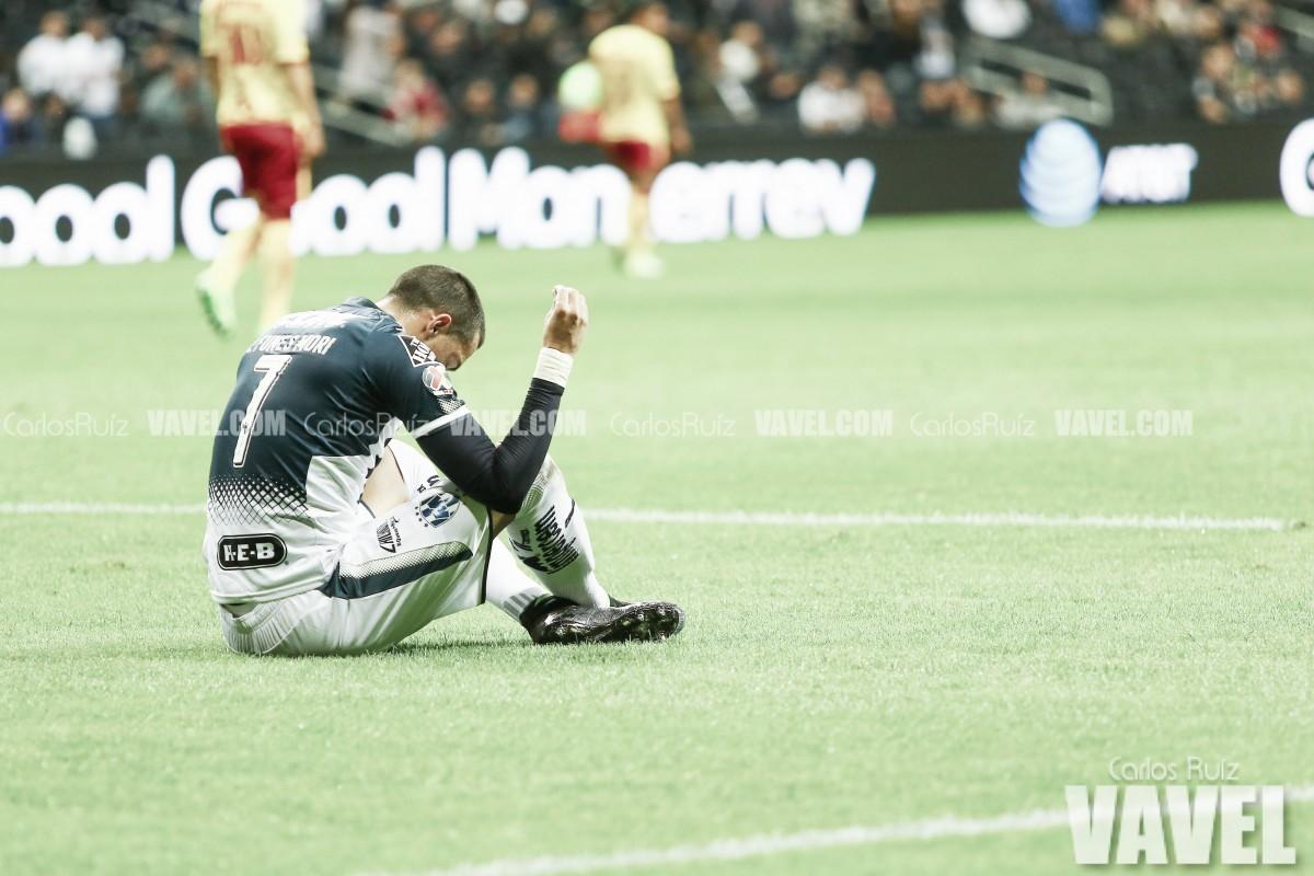"""Rogelio Funes Mori: """"Querétaro siempre es complicado, tiene buenos jugadores"""""""