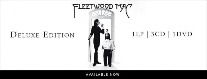 Criticas en 60 segundos:'Fleetwood Mac ', de Fleetwood Mac -Deluxe Edition-