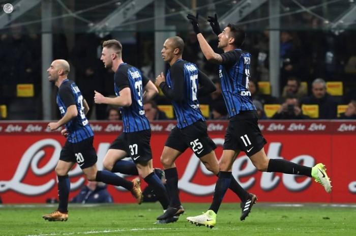 Inter - Roma, le pagelle dei nerazzurri