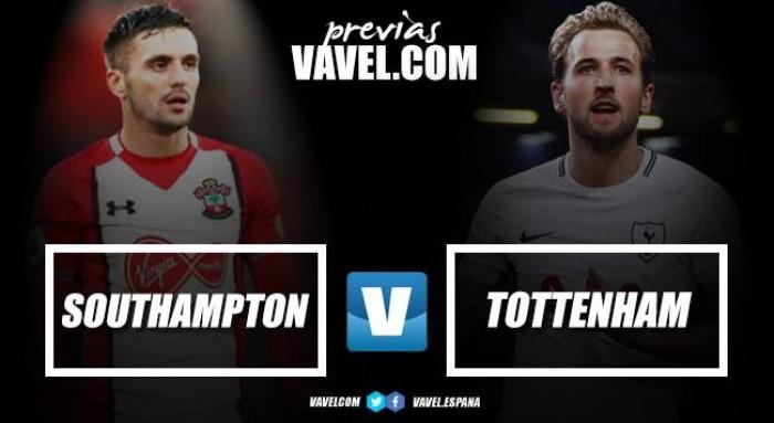 Previa Southampton - Tottenham: el hijo pródigo en casa