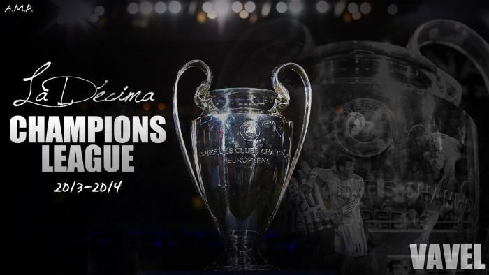 'La Décima': Real Madrid sofre, renasce, goleia Atlético e conquista o título mais cobiçado