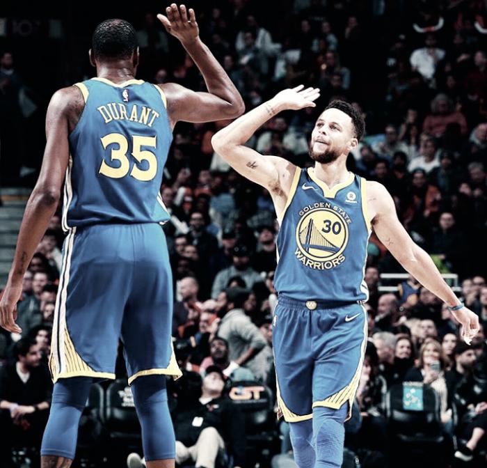 Los Warriors siguen cosechando victorias de visitante