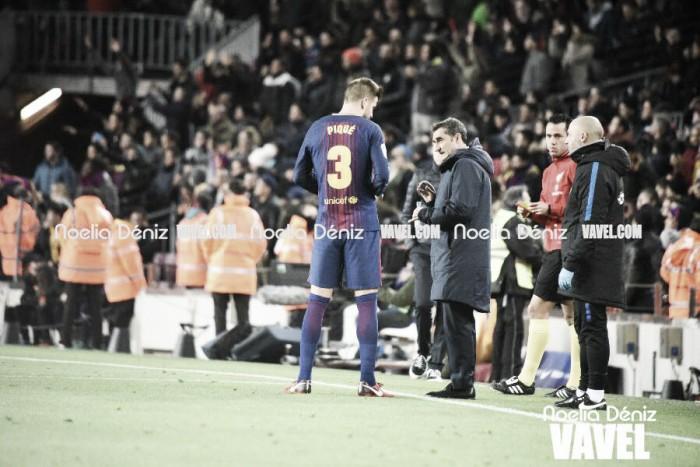 Valverde fulmina al maleficio de Anoeta