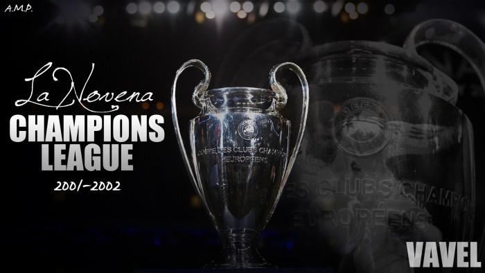 La Novena: Eterno Zidane
