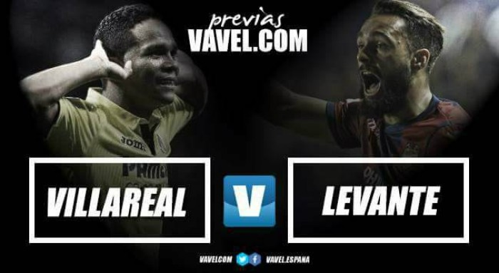 Previa Villarreal CF - Levante UD: hacerse fuerte en La Cerámica para buscar la Champions