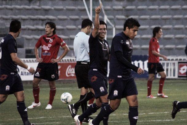Altamira – Veracruz: La victoria es necesaria
