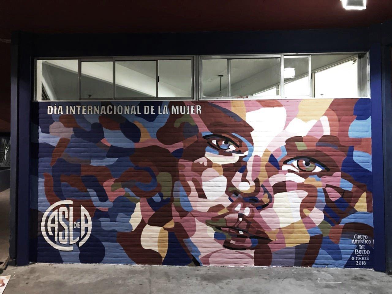 Exclusivo: Grupo Artístico de Boedo fala sobre amor por San Lorenzo
