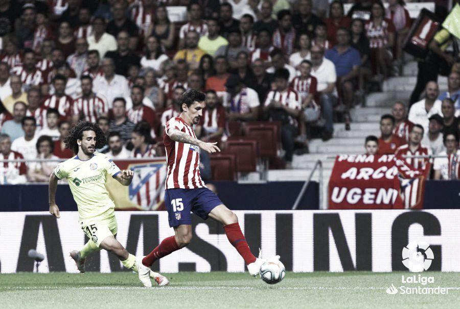 Atlético de Madrid vs Getafe EN VIVO y en directo online en Laliga 2020