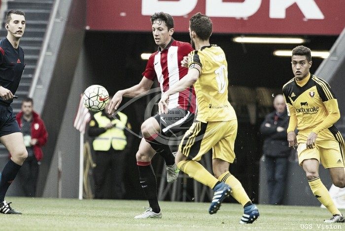 Athletic Club - Osasuna: Fecha y hora confirmadas