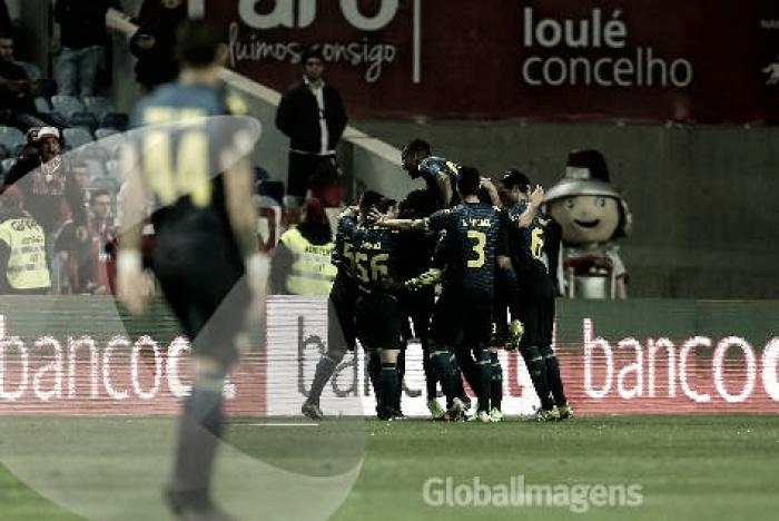 Moreirense conquista Taça da Liga: cónegos vencem Braga e fazem História (1-0)