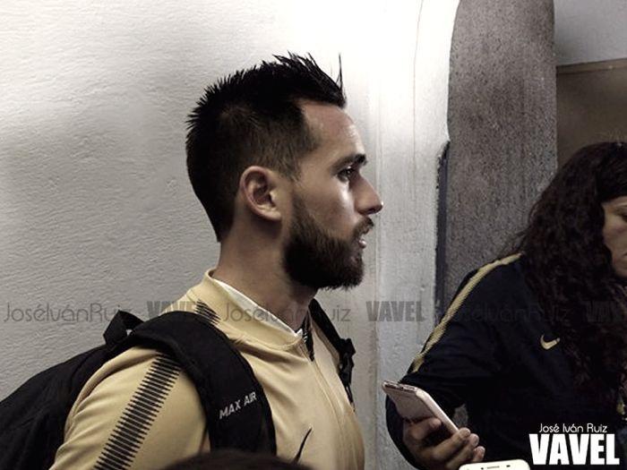 """Luis Quintana: """"Vamos partido a partido para encontrar la perfección"""""""