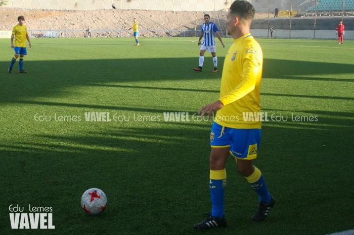 CF Villanovense - Las Palmas Atlético: ganar para seguir luchando